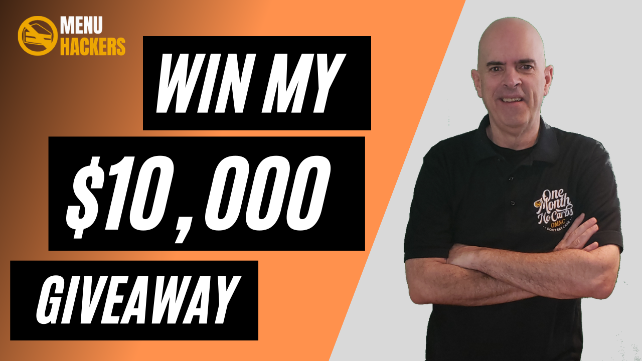 Win a $10,000 Makeover - You Deserve It!