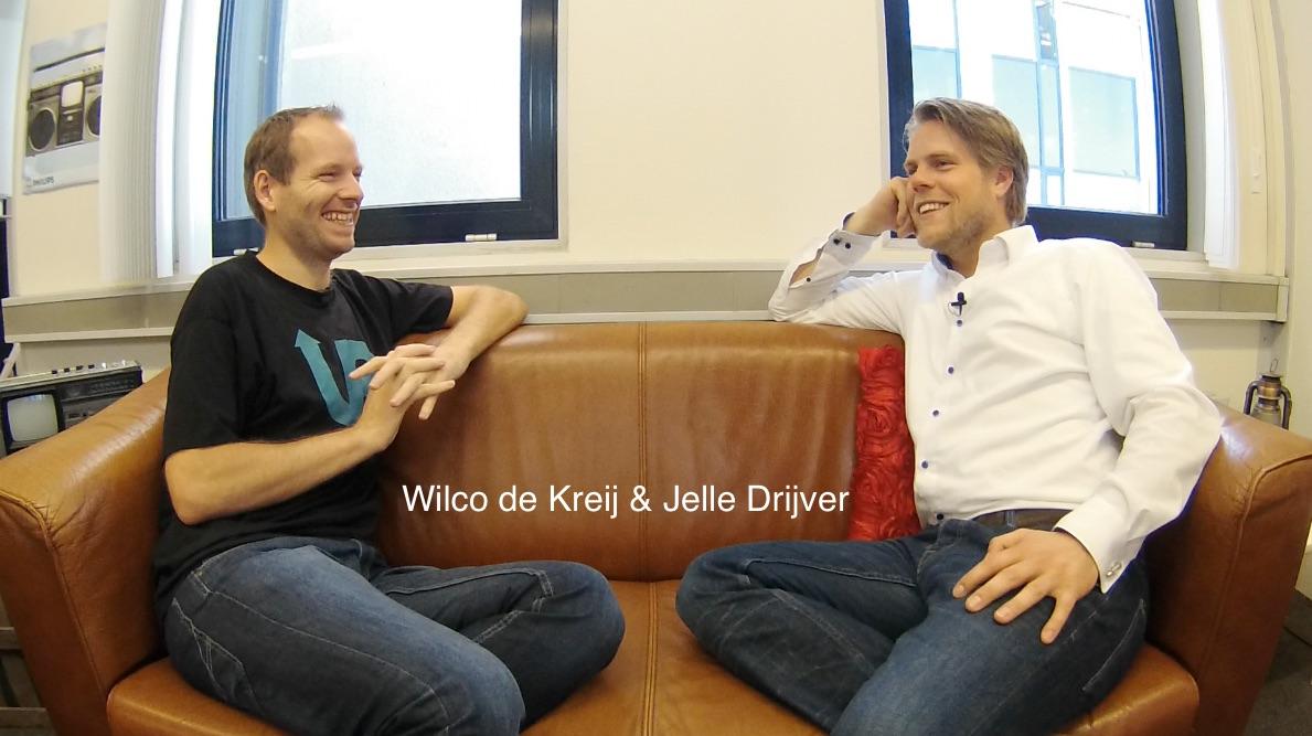 Interview met internet ondernemer Wilco de Kreij