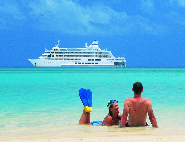 Got your Cruise Companion?