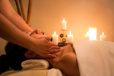 Nothing beats a good massage