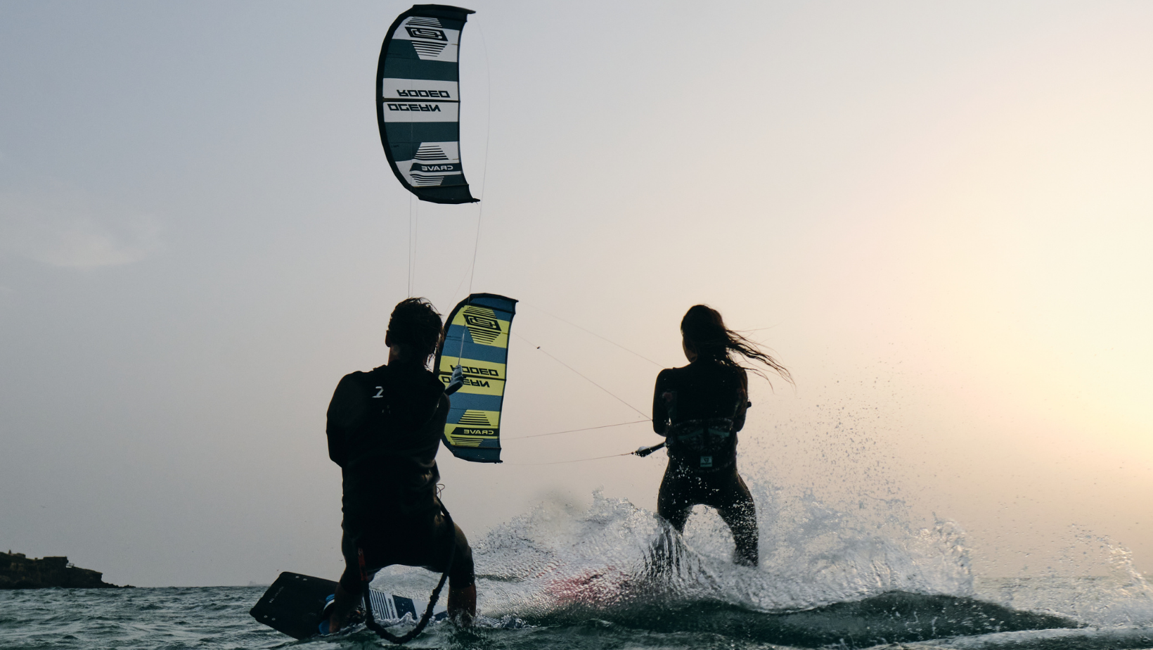 WIN a Crave HL-Series kite!